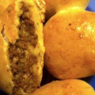Jamaican Meat Patties recipe - allthecooks.com