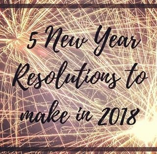 New post now live going through the 5 New Year Resolutions you should be making now.  http://ift.tt/2EoxPEv  Come up with some realistic resolutions that you will actually stick to this year! . . . #newcareer #happynewyear #resolutions #newyear #newyearsday #2018 #careeradvice #dreamjob #imhired #newyearresolutions #girlboss #doitnow #inspire #motivated #keepgoing #newyearseve #counselling #blogger #sundayreads #weeklyblog #bestoftheday #instagood #instablog #inspirational #goals #achieve…
