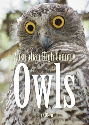 Australian High Country Owls by Jerry Olsen. $49.14