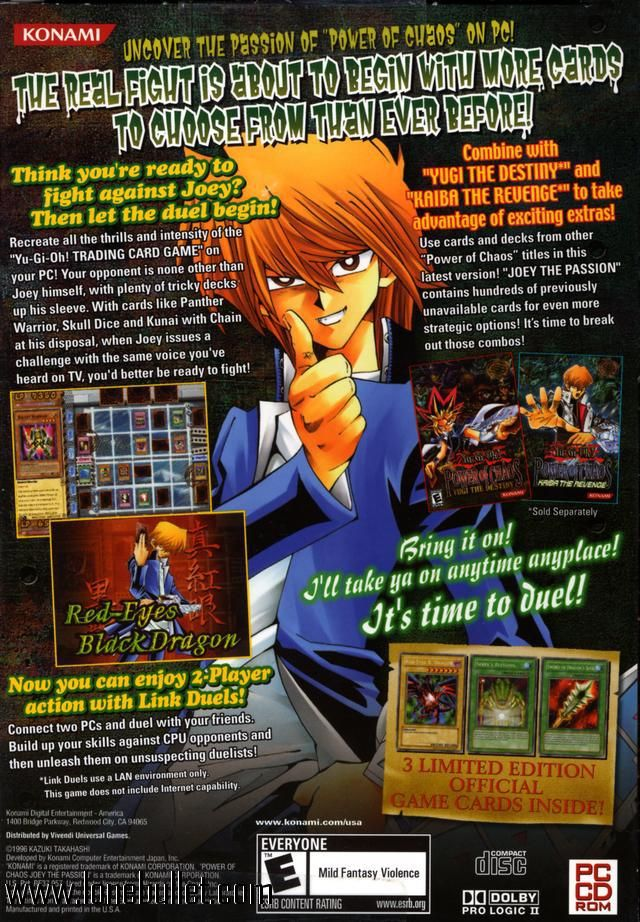 yugioh 2 trainer download