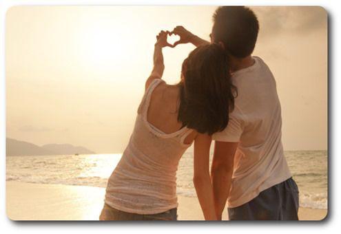 Αντιγραφάκιας: «Όταν είσαι ερωτευμένος…»