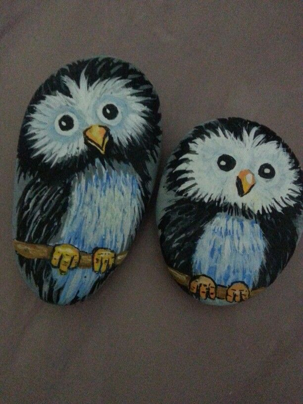 My little owls