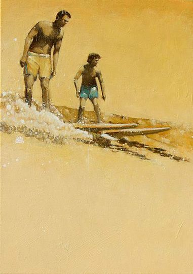 210 best images about ilustraciones de surf on pinterest surf surfers and pismo beach. Black Bedroom Furniture Sets. Home Design Ideas