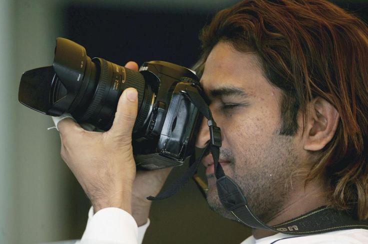 Mahendra Singh Dhoni Latest HD Wallpapers