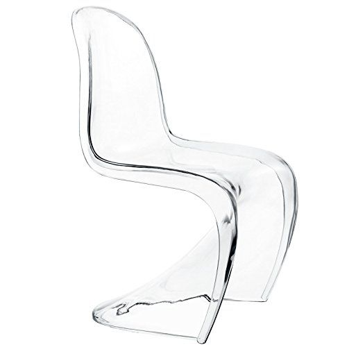 Awesome Midcentury Modern Slither Acrylic Kids Chair + FREE Ebook For Modern  Home Design Inspirations