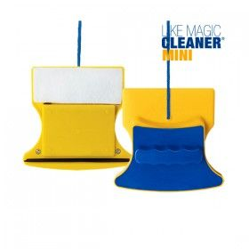 https://www.likeit.pt/limpeza/363-pack-de-2-limpa-vidros-magneticos.html - O Pack de 2 Limpa-Vidros Magnéticos é a solução ideal para quem não sabe como limpar vidros. Este produto inovador para limpar vidros possui 2 ímanes no interior para que possa limpar em simultâneo os dois lados da superfície.