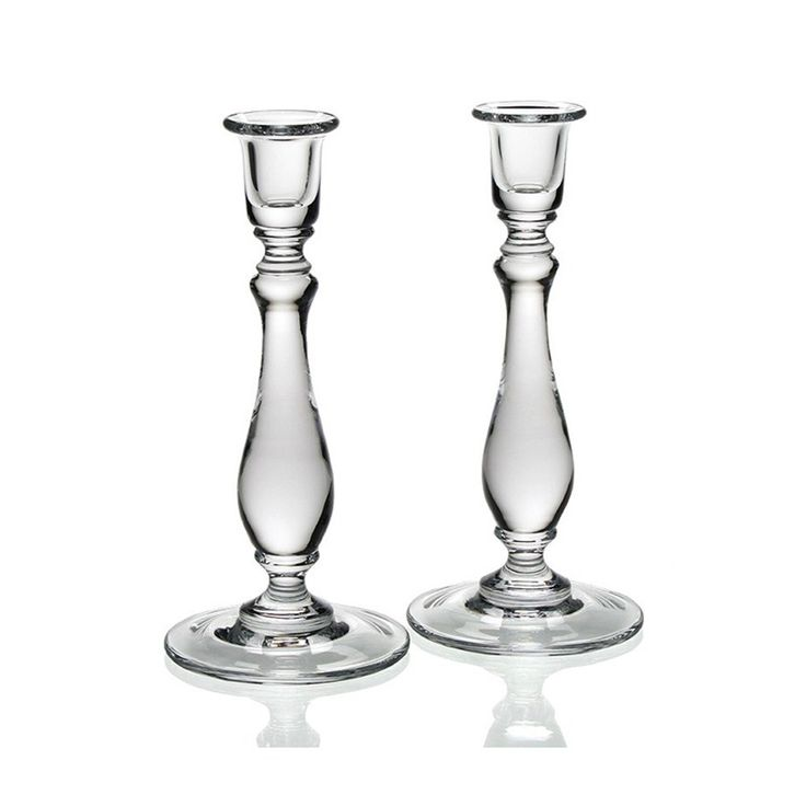 "William Yeoward ""Meryl"" Pair of Candlesticks - $300.00"