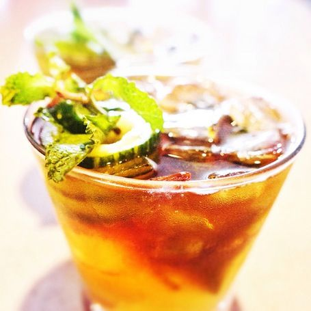 10 DIY Cocktail Syrups for Delicious Summer Drinking