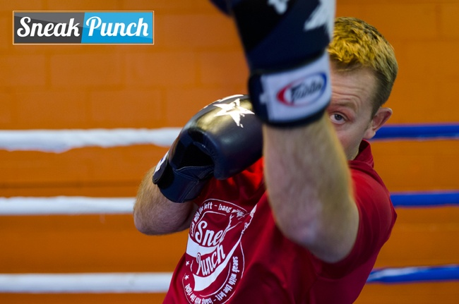 how to learn boxing techniques