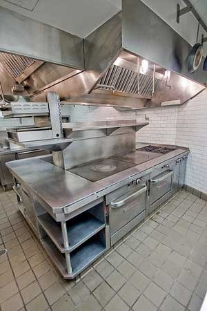 Buy Commercial Kitchen Equipment Sydney