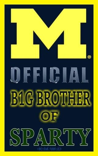 1000 Images About Uofm On Pinterest Football Season