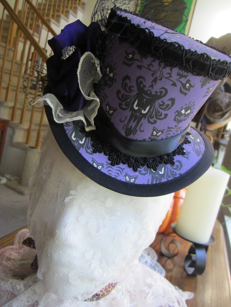 94 Best The Haunted Mansion Images On Pinterest Disney