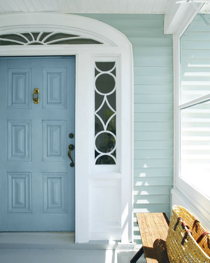 112 Best Images About Front Door Colours On Pinterest