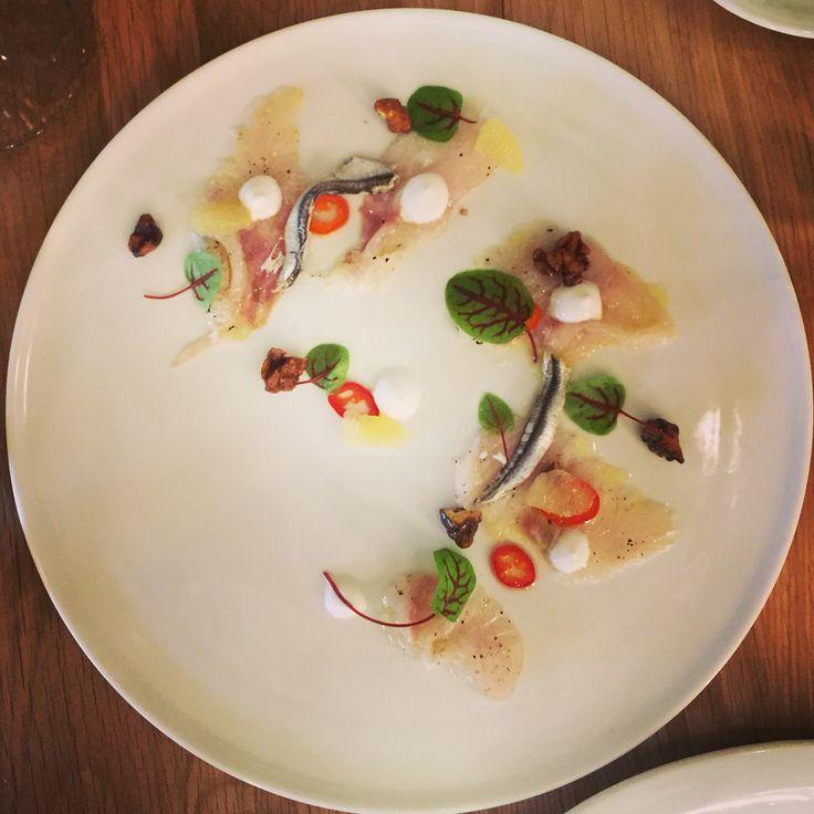 Italian haute cuisine! #food