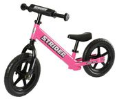 If your toddler can walk, a STRIDER will get your toddler cruising over dirt, grass, and pavement with ease. Designed to be steady, stable, and safe, the STRIDER ST-4 bike is perfect for children from 18 months to 5 years old. Weighing only 6.7 pounds, the STRIDER™ No-Pedal Balance Bike is designed to be super light for ease of handling by young riders. #TeamRAD #RADGearCanada