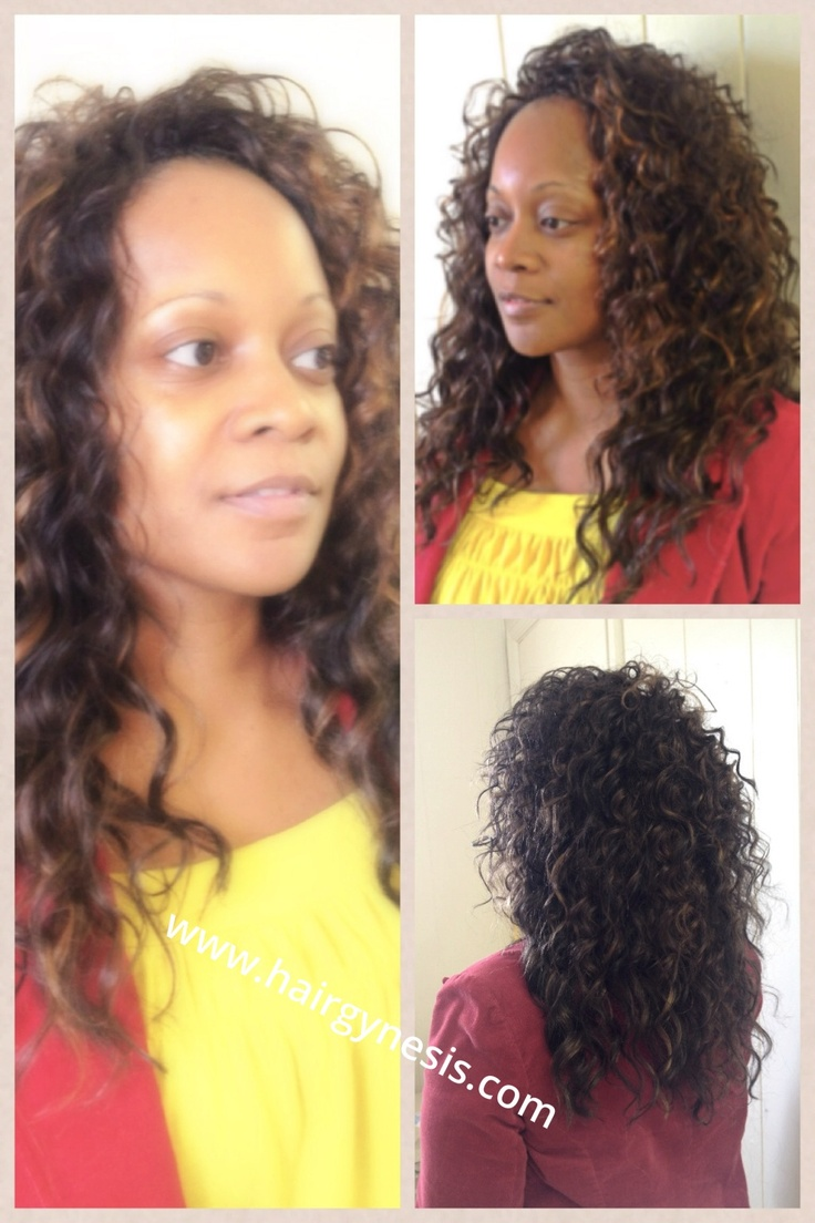 Crochet Hair Loose Deep : Crochet Braids Freetress Loose Deep 1000+ images about braids on ...
