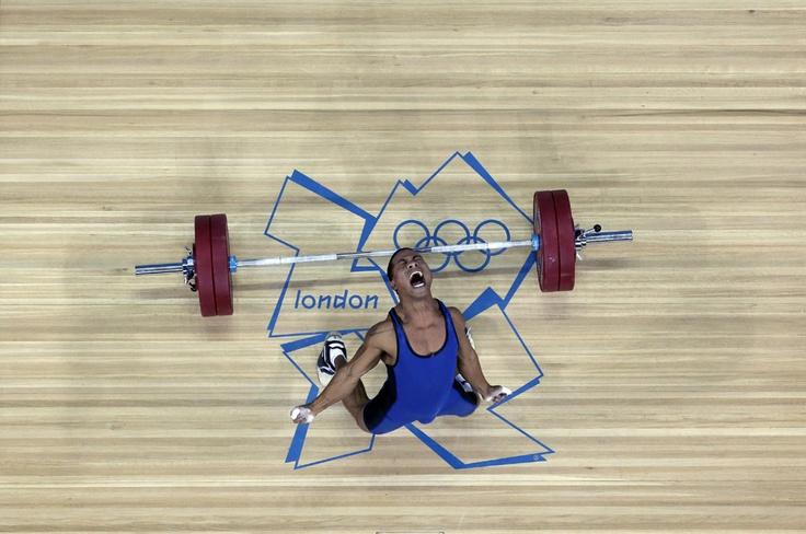 More olympics