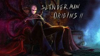 Slender Man Origins 2: House of Slender by BIGZUR gone Free