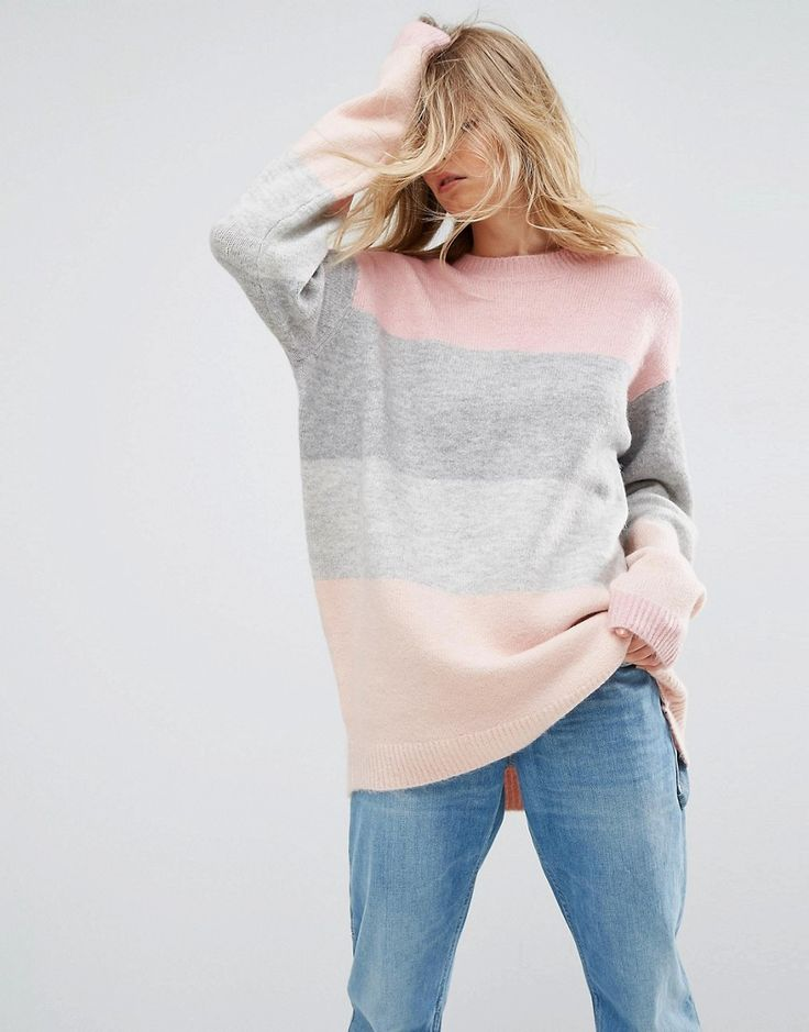How cosy is this Jumper?! Definitely on my autumn wish list!!!