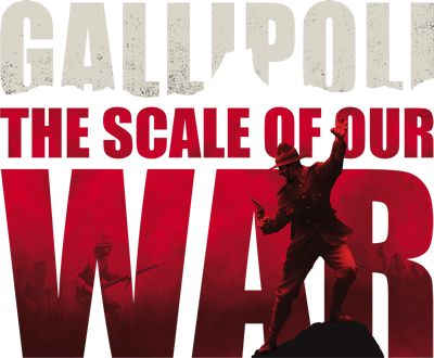 Gallipoli: The scale of our war   Museum of New Zealand – Te Papa Tongarewa