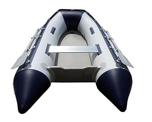 Newport Vessels Seascape Air Mat Floor Inflatable Tender Dinghy Boat 9Feet -- Click the VISIT button for detailed description
