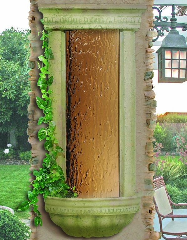 21 best fontaine images on Pinterest Garden fountains, Fountain