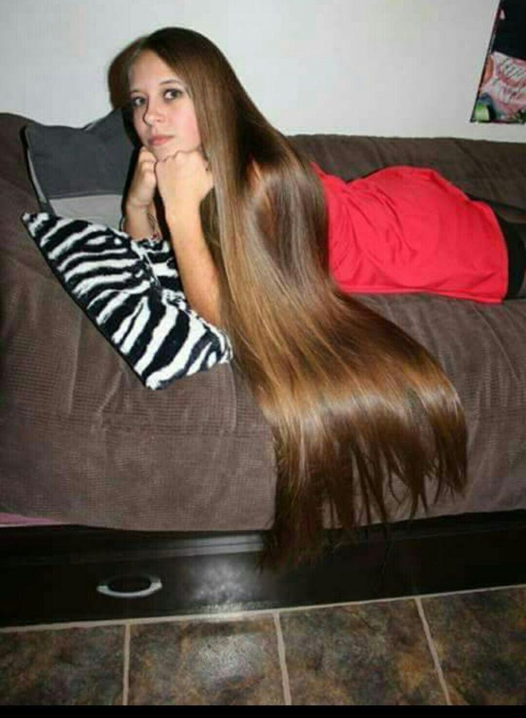 Pin By Teresa Mcclelland On Long Hair  Pinterest  Hair -8912