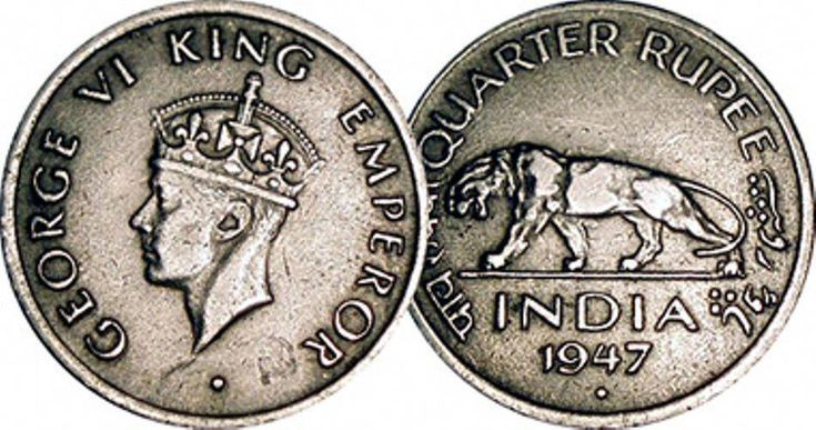 India 1 2 One Half Rupee Coins 1946 Indian Asian Goldcoins Asian Coins Goldcoins India Indian Rupee Rupees Old Coins Value