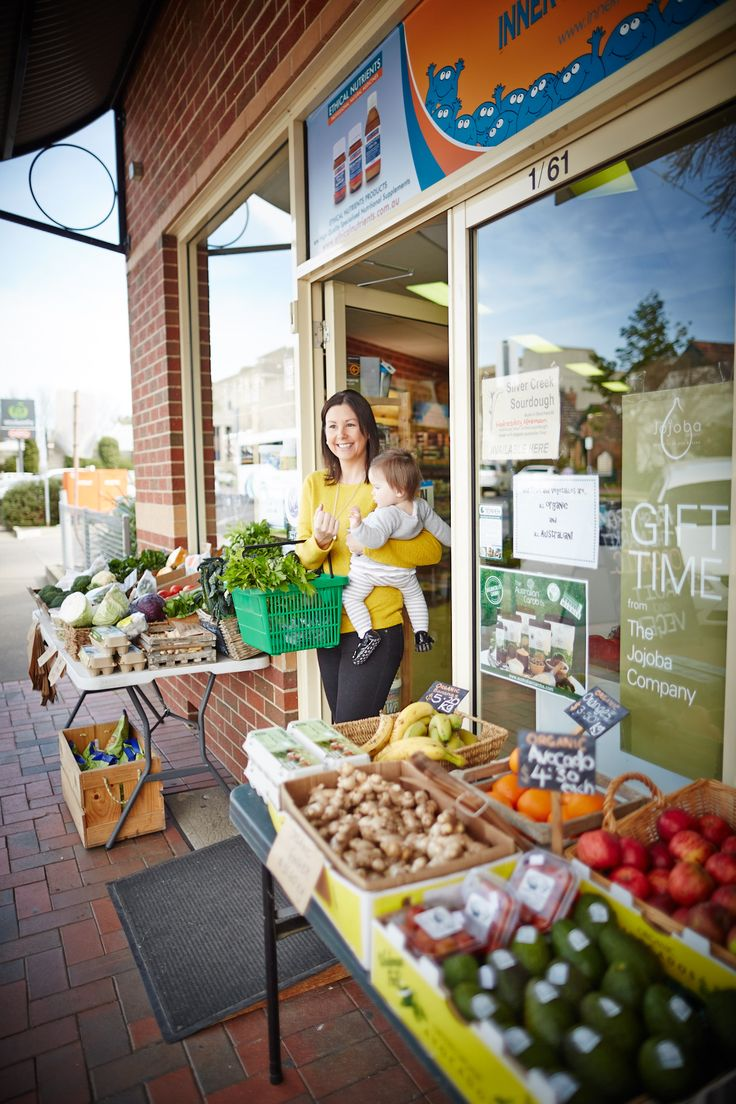 Olive Health Foods - Wangaratta