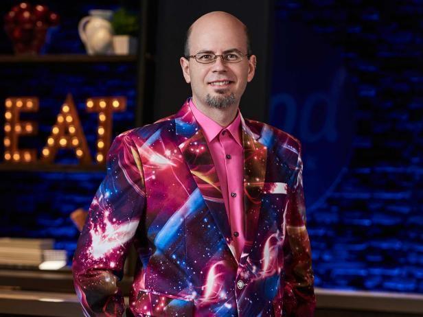 Star-a-Day: Jason Smith