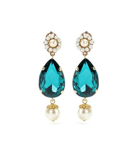 Beautiful statment earrings