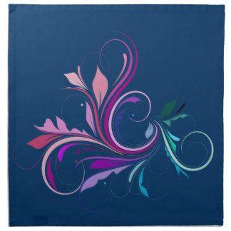 flores abstratas coloridas vintage - Pesquisa do Google