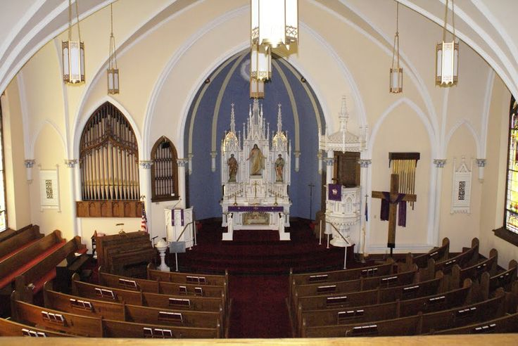 164 Best Churches Lcms And Wels Images On Pinterest