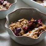 http://www.edibleperspective.com/home/2013/5/14/rhubarb-berry-baked-oatmeal.html