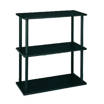 Aquatic Fundamentals 10/20 Gallon Aquarium Stand with Shelf