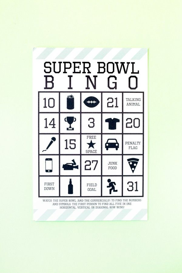 222 best Football, Tailgating, Super Bowl Ideas images on ...