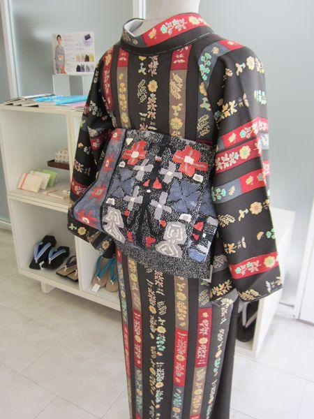 Kimono&Obi