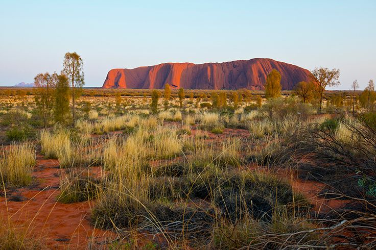 Never been to the Red Centre? The revitalised resorts and national park facilities are better than ever. Visiting Uluru is an unforgettable, iconic Australian experience. Plan a trip today! - WYZA.com.au