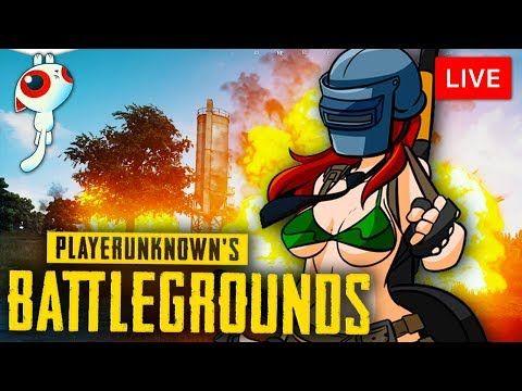 Добро пожаловать в мир Хаоса!  PlayerUnknown's Battlegrounds  Стрим от NoF3X https://youtu.be/LavK0gAnmFM