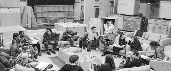 Divulgado o elenco de Star Wars: Episódio VII - Notícias de cinema - AdoroCinema