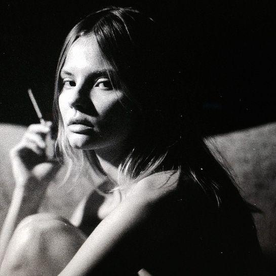 Magdalena Frackowiak http://www.vogue.fr/mode/mannequins/diaporama/la-semaine-des-tops-sur-instagram-12/16974/image/897085#!magdalena-frackowiak-par-d-cavalli