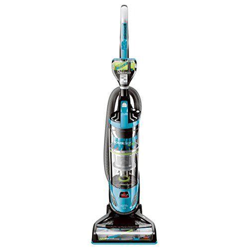 Bissell Powerglide Pet Hair Bagless Vacuum Cleaner Blue Https