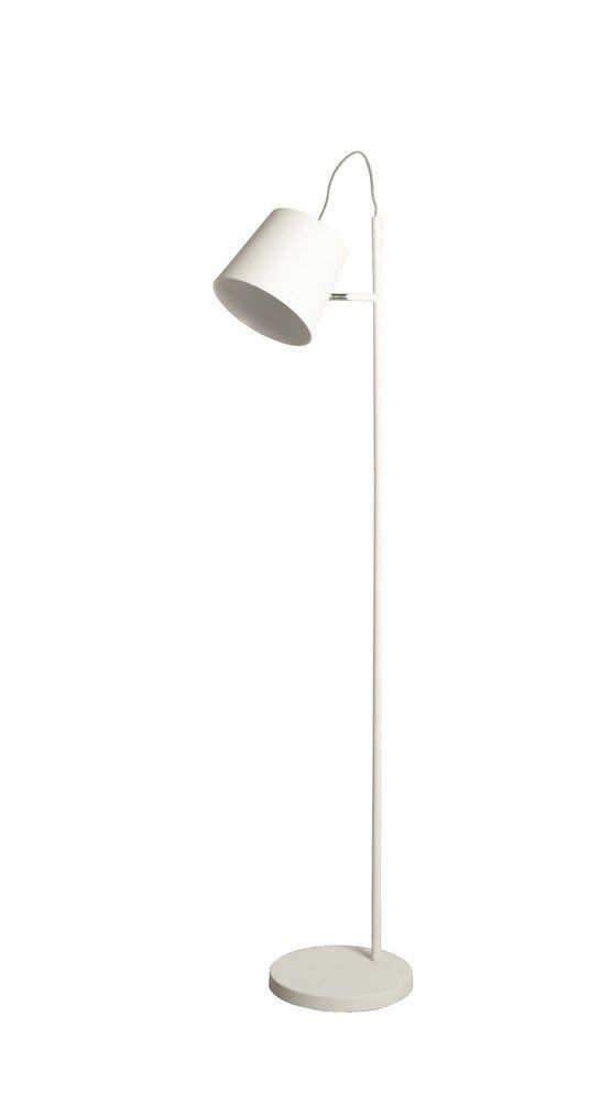Buckle head vloerlamp van het merk Zuivel