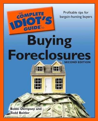 Tips and Tricks for Successfully Buying a Foreclosure Property