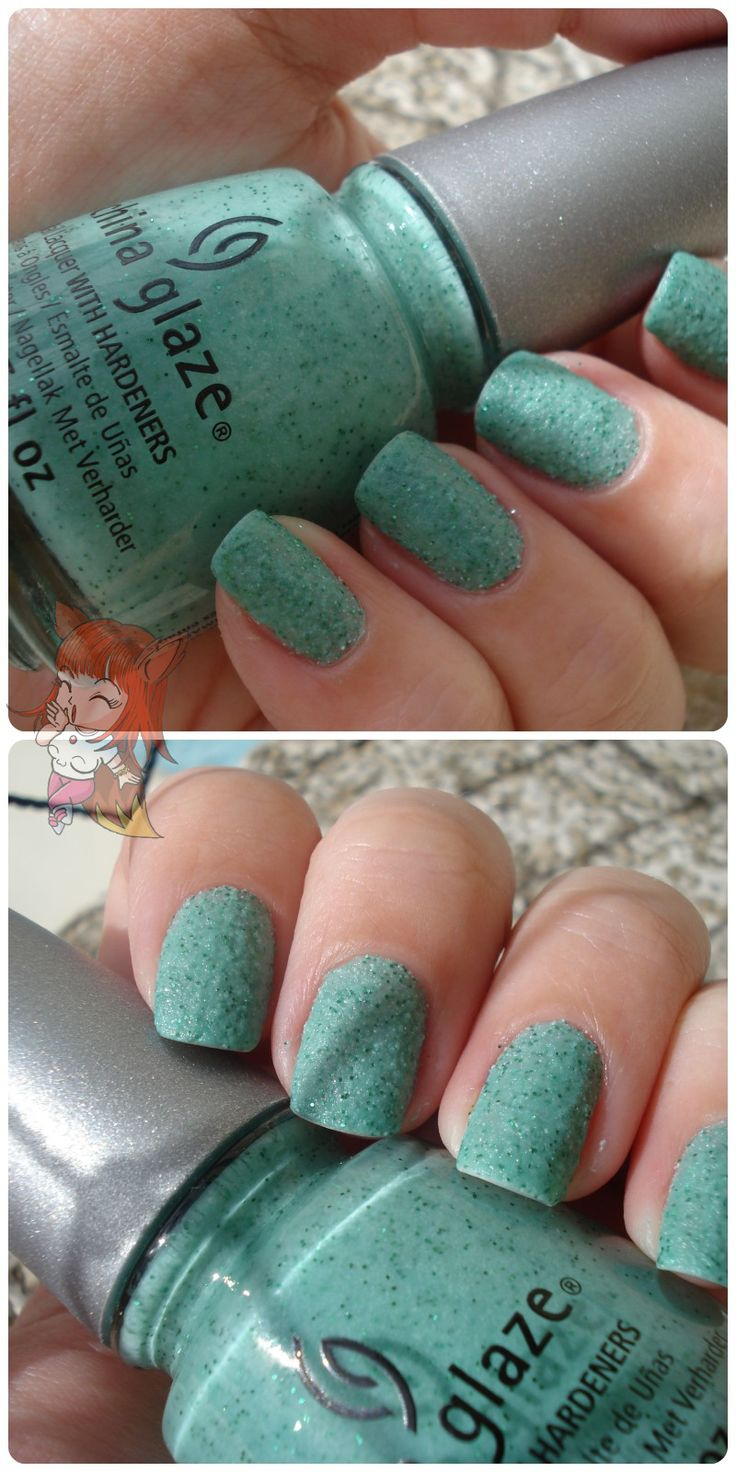 Ruiva Cohen Store: Esmalte China Glaze :: Teal the Tide Turns  http://www.ruivacohen.com.br/2015/08/esmalte-china-glaze-teal-tide-turns.html