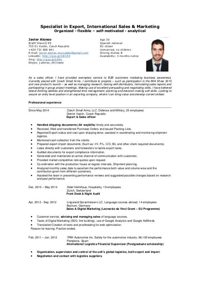 Cv Template Xing Cv Template Resume, Sample resume, Manager resume
