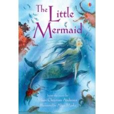 The Little Mermaid #Book #Kids #Reading