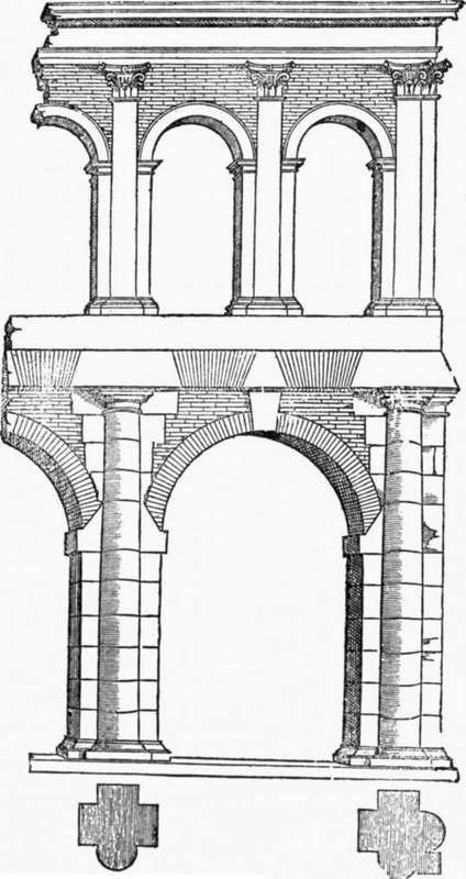 Best Roman Architecture Ideas On Pinterest Ancient