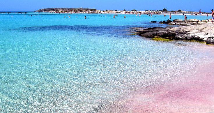 10 μέρη στην Κρήτη που αποδεικνύουν ότι το νησί αυτό είναι ένα θαύμα της φύσης!