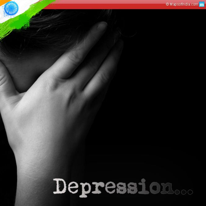 According to the World Health Organization (WHO), there are over 350 million people who suffer from depression. Here is all about depression, its symptoms and ways it can be handled